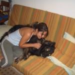 Soins calins, garde d'animaux à domicile à Annecy